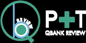 PT QBank Logo
